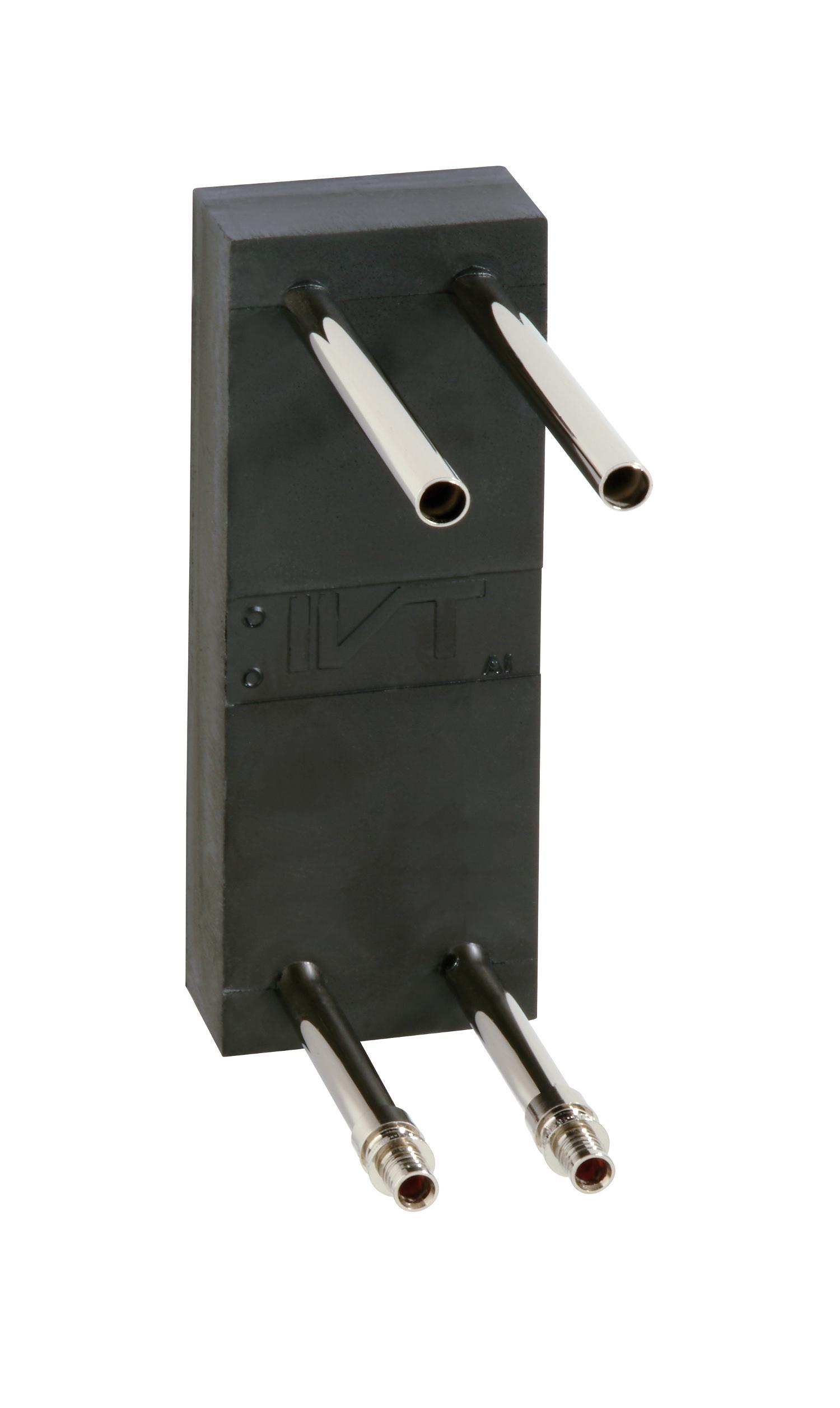 Блок соединения с отопительным прибором