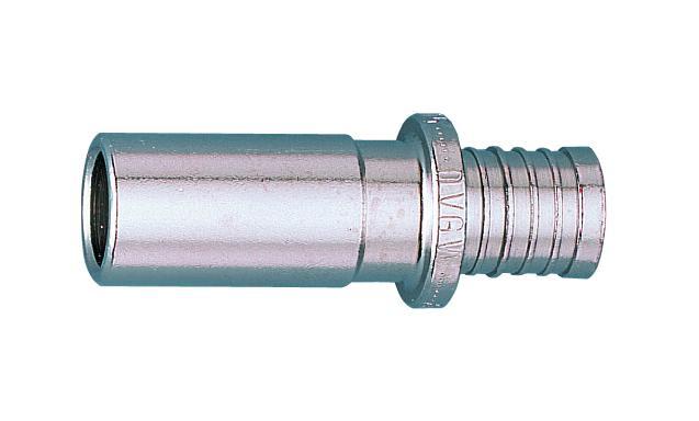 Переходная муфта для опрессовки 16-P 15