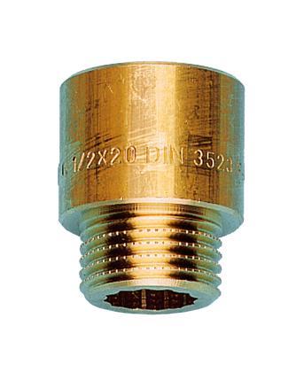Удлинитель для крана G 1/2 x 30