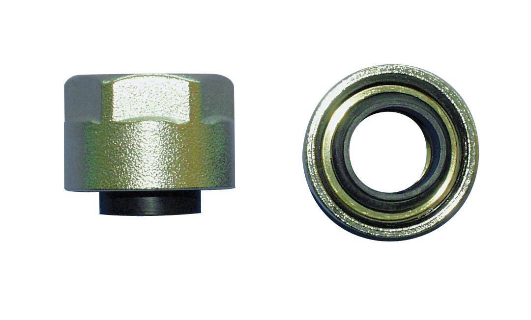 Зажимное соединение для соединительной трубы 18-V Euro